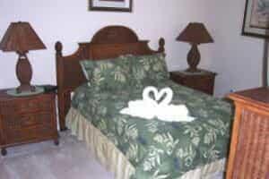 Отель 5 BR Home Kitchen Sleeps 10 - EVF 4104