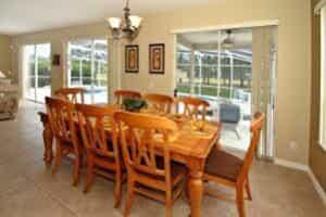 Отель 5 BR Home Kitchen Sleeps 10 - EVF 4122
