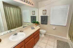 Отель 5 BR Home Kitchen Sleeps 10 - EVF 4126