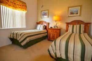 Отель 5 BR Home Pool Sleeps 10