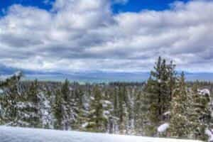 Отель 5 BR Home with Private Hot Tub and Views of Lake Tahoe - LTA 8114
