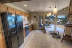 Отель 5 BR Home with Ski Run and Lake Tahoe Views - LTA 8115