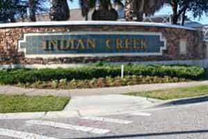 Отель 5 BR Indian Creek Sleeps 10 - FFC 3628