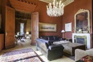 Отель 5 BR Luxury Villa with Pool BBQ Garden Private Lake - HOA 42142