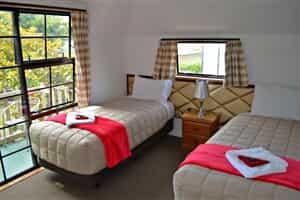 Отель 53 Southern Comfort Motel