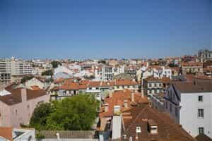 Отель 54 Santa Catarina Apartments