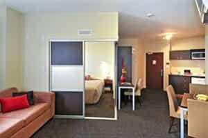 Отель 540 on Great South Motel