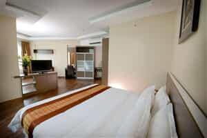 Отель 56 Hotel