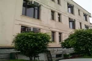 Отель 563 Residency