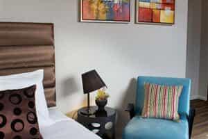 Отель 57 Hotel