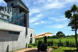 Отель 57 Villa