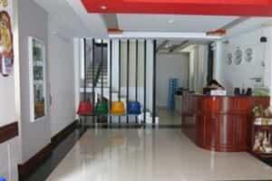 Отель 68 Hotel
