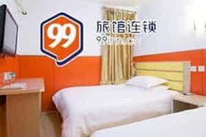 Отель 99 Inn Jinan Beiyuan 2nd Branch