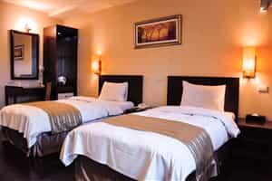 Отель 9hotel