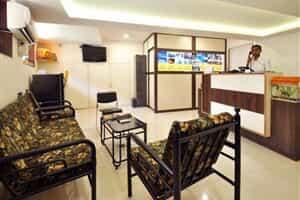 Отель 9X Boutique Resort