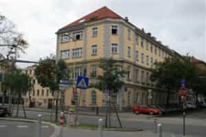 Отель A and O City Stadthalle