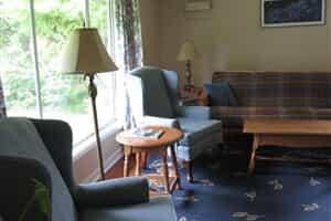 Отель A Balsam House