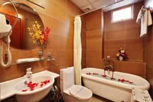 Отель A & Em 150 Le Thanh Ton Hotel