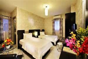 Отель A & EM Corp - The Petit Hotel