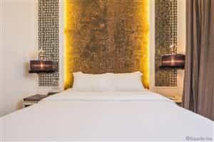 Отель A & EM - Hai Ba Trung
