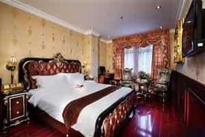 Отель A & Em Hotel - 19 Dong Du