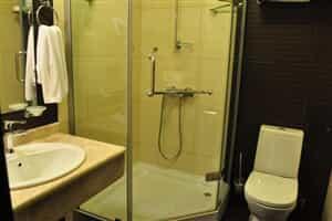 Отель Abris Hotel