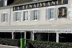 Отель Absolue Renaissance