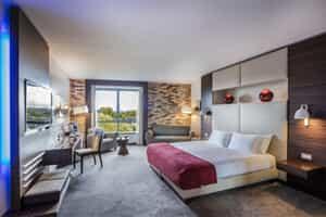 Отель Absolute Hotel Limerick