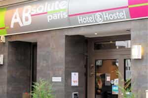 Отель Absolute Hotel