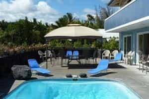 Отель Absolute Paradise Gay B&B