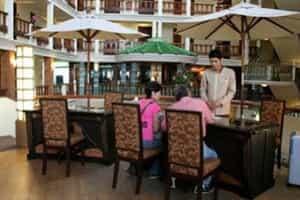 Отель Absolute Sea Pearl Beach Resort