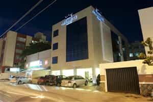 Отель Absolutte Hotel