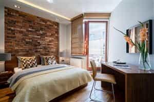 Отель Absynt Apartments Old Town Deluxe