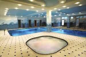 Отель Abu Arena Hotel