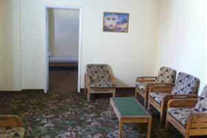 Отель Abu Simbel Hotel Luxor