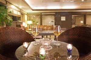 Отель Aburaya Tousen