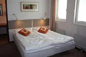 Отель Abyss Kville Hotel & Hostel