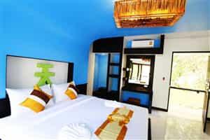 Отель AC 2 Resort