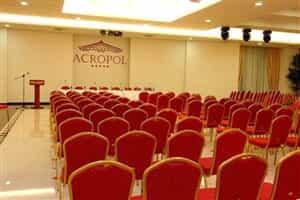 Отель Acropol Hotel