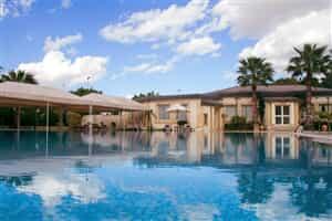 Отель Acropole Tunis