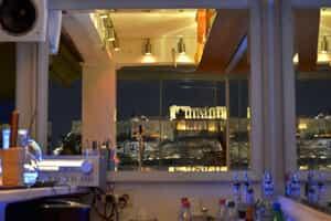Отель Acropolis Ami Boutique