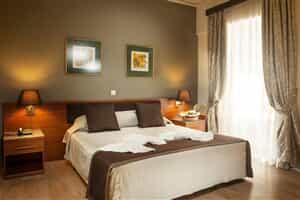 Отель Acropolis Select