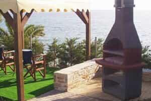 Отель ACROTEL ATHENA VILLAS