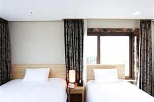 Отель Acroview Hotel