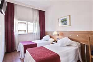 Отель Acta Antibes
