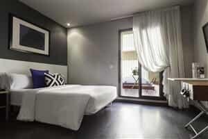 Отель Acta BCN 40