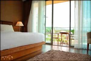 Отель Action Point Wellness and Fitness Resort