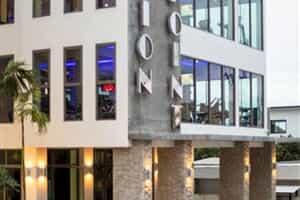 Отель Action Point