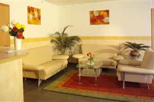 Отель Activ Wellness - Appartement Schermerhof