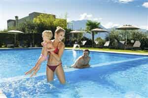 Отель Active & Family Hotel Gioiosa